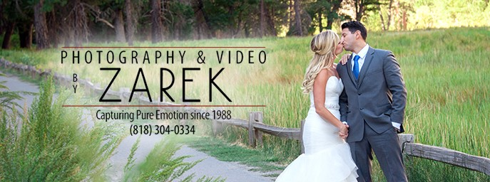 Photography and Video By Zarek - profile image