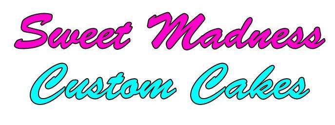 Sweet Madness Custom Cakes - profile image
