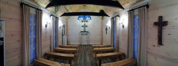 Tie The Knot Wedding Chapel - profile image