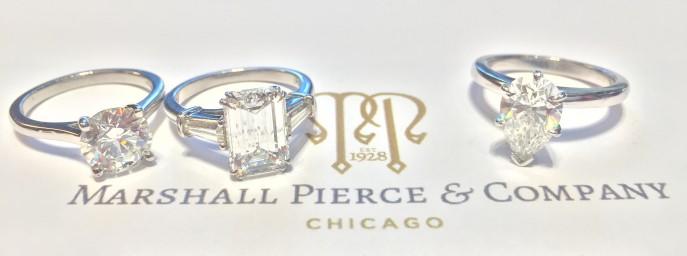 Marshall Pierce & Company - profile image