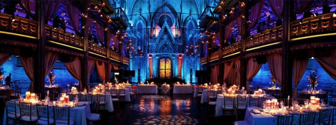 Azul Reception Hall - profile image