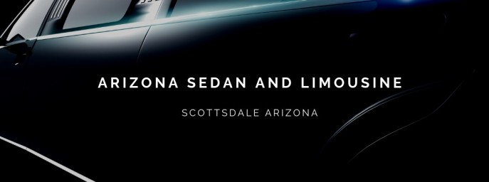 Arizona Sedan and Limousine Service - profile image