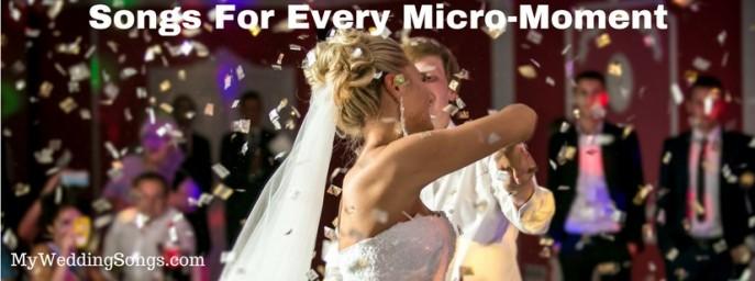 My Wedding Songs - profile image