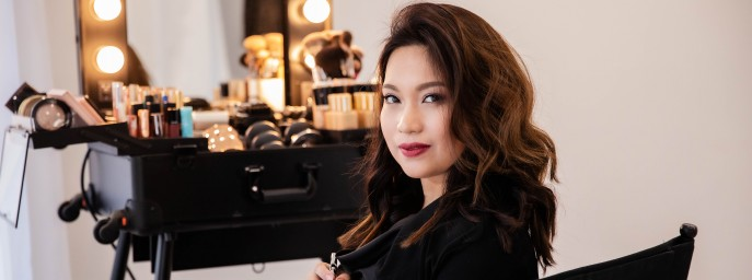 Grace Young PRO Makeup Artist - profile image