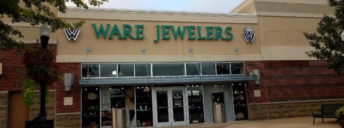 Ware Jewelers - profile image