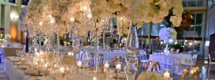 1 Elegant Event Wedding & Event Planning - profile image