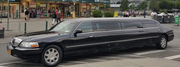 King & Queen Limo - profile image
