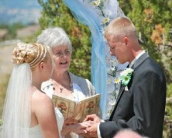 New Mexico Weddings