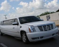ALS Limo & Car Service
