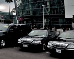 SoCal Executive Limo