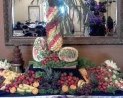 Catering Casa Millan