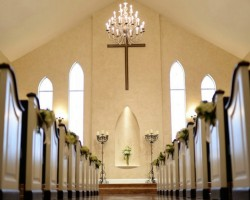 Northeast Wedding Chapel