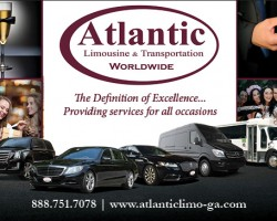 Atlantic Limo and Transportation