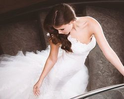 Ivory Bridal and Formal