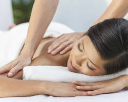 Sweetgrass Salon and Wellness Spa