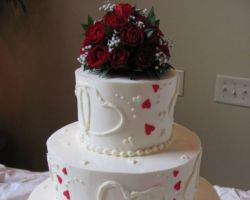 Top 10 Wedding Cake Bakeries in Atlanta GA Custom Cakes