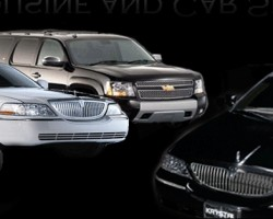 A Image Limousine and Car Service
