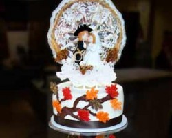 Beth Custom Cakes and Dessert Catering
