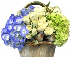 Lehrers Flowers