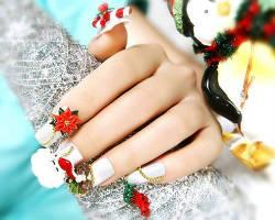 Artist Nail Salon & Day Spa