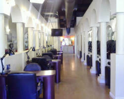 Artist Nail Salon & Day Spa