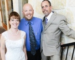 Bastrop Texas Weddings