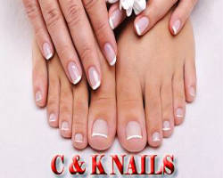 C and K Nails