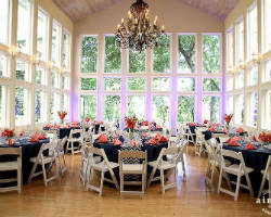Casa Blanca On Brushy Creek Wedding/Events Venue