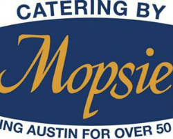 Catering by Mopsie