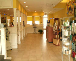 Gabrielle's Salon & Day Spa