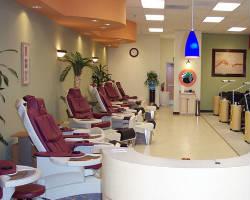 ViViD Nails and Spa