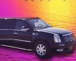 California Limousine Charters