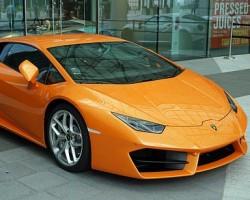 Exotic Car Rental of Baltimore
