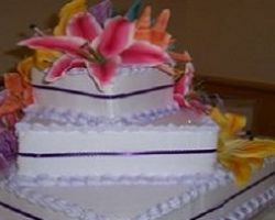 Rhonda's Cakes