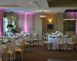 Tabrizi's Wedding Venue