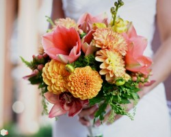 Wicked Willow Event Florals