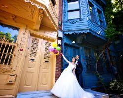 Yelda Calimli Wedding Photography