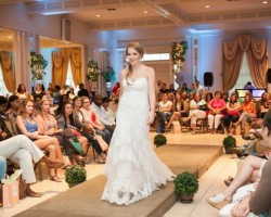 Bustle Bridal Gowns and Accessories