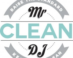 Mr Clean DJ