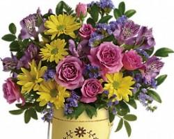 Capital City Florist