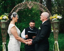 David Lorenzo Ceremony Officiant