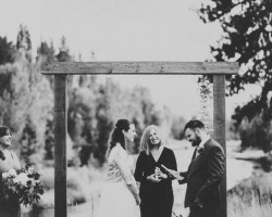 Pauline Downey Wedding Officiant