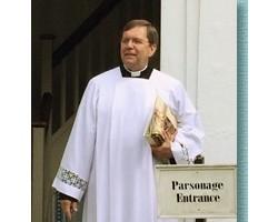 Fr. James Griffin