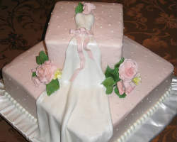 Top 10 Wedding Cake Bakeries in Boston MA Custom Cakes