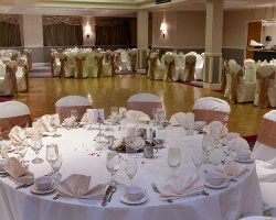 Spinelli's Banquet Hall