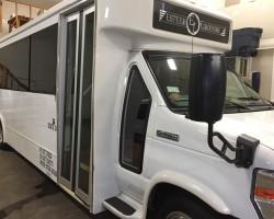 Esteem Limousine and Corporate Travel