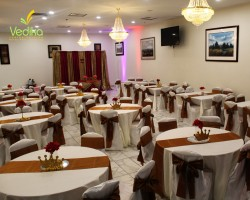 Vedika Indian Cuisine Party Hall Catering