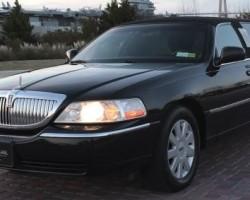 Black Pearl Limousine Company