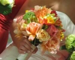 Charleston Flower Market