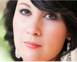 Elizabeth Quinton Makeup
